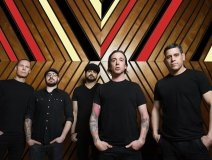 Billy Talent, not always afraid of heights when it comes to chart positions