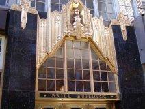 Brill Building, NYC