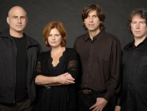 Cowboy Junkies, the driving force behind Latent Recordings