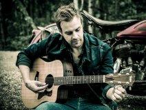 Dan Davidson heads list of Alberta Country Music Awards nominees