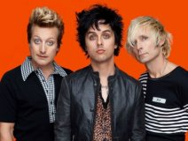 Green Day's Revolution Radio makes them top of the pops again.