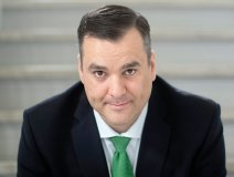 Former Conservative heritage minister James Moore