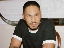 Kaytranada Photo: Liam McCrae