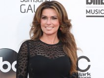 Nashville-based Country Music Television (CMT) has announced that Shania Twain will become the first female to receive the channel's Artist of a Lifetime award. She is to be honoured during the CMT Artists of the Year celebration airing Oct. 20. The Windsor-born, Timmins ON-raised global star has sold an estimated 85M albums since The Woman in Me broke wide in 1995. Up, her last studio, was released in 2002. A new album of material is being recorded in Nashville.