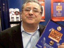 Steve Gordon, Digital Music News