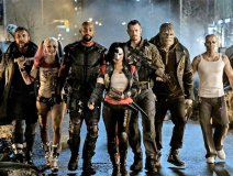 The Suicide Squad s/t spends its 2nd week in 1st place on the consumption chart