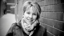 Music Canada Executive V-P Amy Terrill