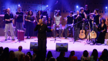 The Idan Raichel Project has featured more than 95 artists from all over the world on recordings and in concert — photo from FB