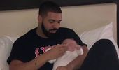 Drake plays papi, from his Instagram account.