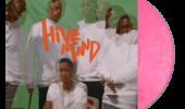 The Internet album cover