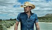 With a tour to go, Jason Aldean has this week's best-seller.