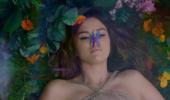 Selena Gomez from her Rare video