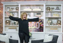 Marilyn Denis has a surprise on her TV show