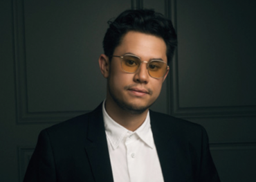 Frank Dukes  Photo: Juno Awards