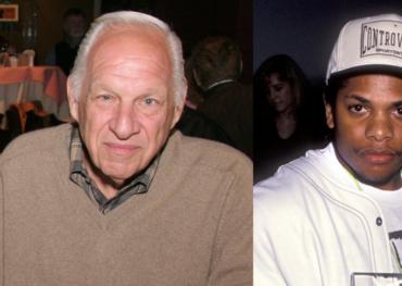 Jerry Heller, Eazy-E