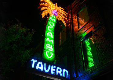 Photo: El Mocambo FB page