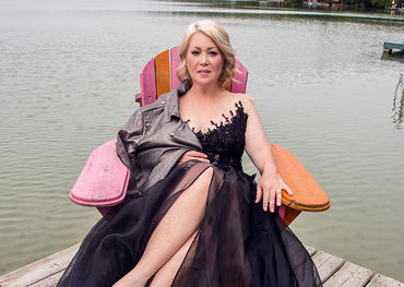 Jann Arden  website photo