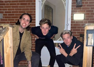 The Dirty Nil  Facebook photo