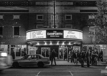 The Danforth Music Hall turns 100