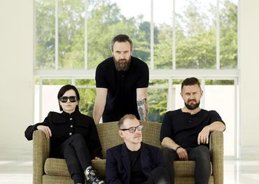 The Cranberries  Facebook photo