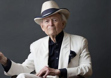 Tom Wolfe. Pic: CNN