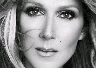 Celine Dion Facebook photo
