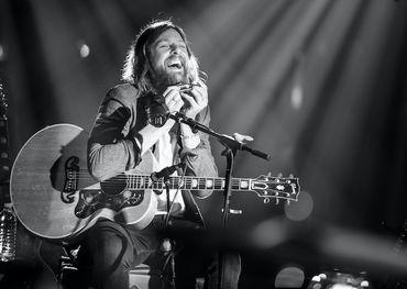 Matt Mays  Photo: Lindsay Duncan