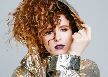 Kiesza  Facebook photo