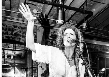 Kathleen Edwards  Facebook photo