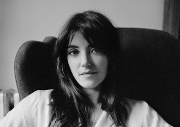 Sharon Van Etten  Facebook photo