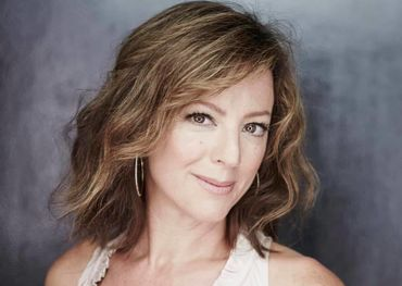 Sarah McLachlan Facebook photo