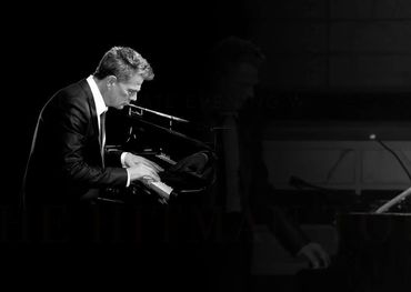 David Foster Facebook photo
