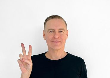 Bryan Adams FB photo