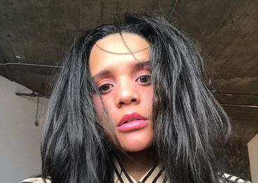 Lido Pimienta  Facebook photo