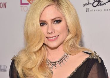 Avril Lavigne  Photo: Insider