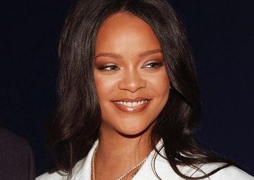 Rihanna   Facebook photo