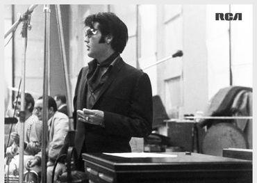 Elvis Presley, Michael Buble