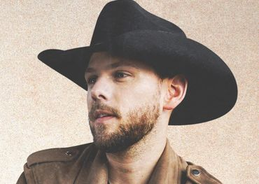 Brett Kissel  Facebook photo