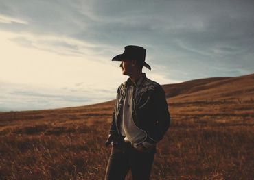 Paul Brandt  Facebook photo