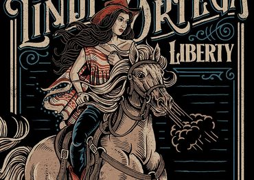 Lindi Ortega album cover