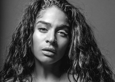 Jessie Reyez  Facebook photo