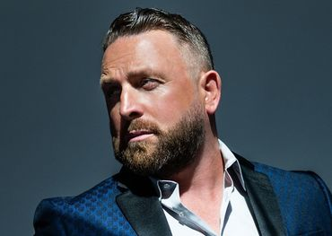 Johnny Reid  Facebook photo