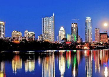 Austin, Live Music Capital
