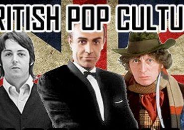 Britain's Pop Culture