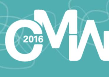CMW, Canadian Music Week 2016