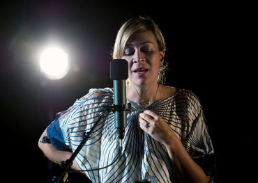 Jill Barber, Canadian Songwriters Hall of Fame (CSHF), CBC Music, SOCAN