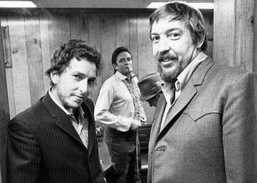 Bob Dylan, Bob Johnston