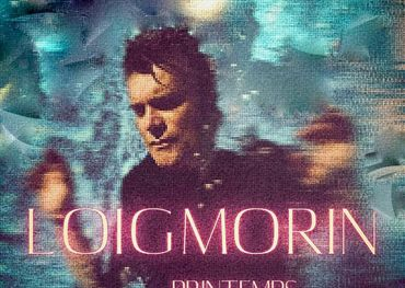 Loig Morin album cover
