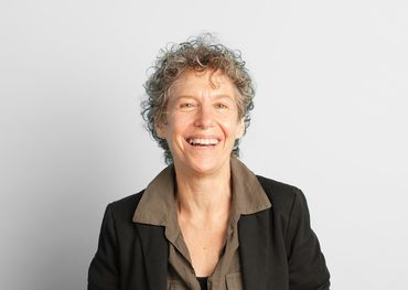 Now publisher and co-founder Alice Klein