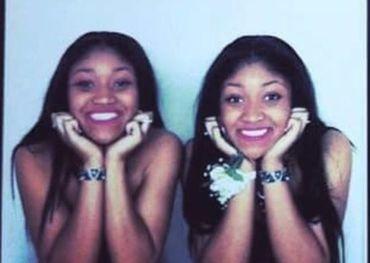 Twin sister act Allydice members Kayle and Kayla. Image via Facebook.